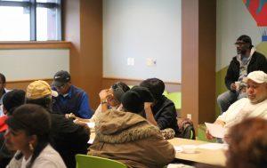 SCUC community meeting