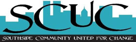 Southside Community United for Change Logo