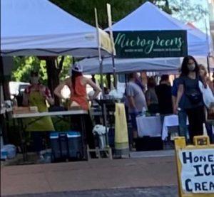 SCUC Farmer's Market