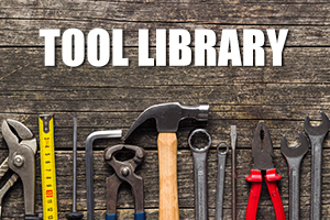 Tool Library Link